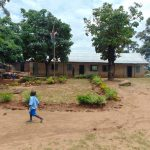 The Water Project: Gidimo Primary School -  School Grounds