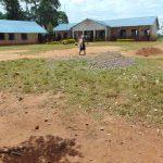 The Water Project: Jinjini Friends Primary School -  School Grounds