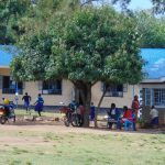 The Water Project: Boyani Primary School -  School Grounds And Classrooms