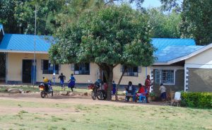 The Water Project:  School Grounds And Classrooms