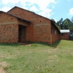The Water Project: Bulukhombe Primary School -  Salvation Army Church On School Grounds