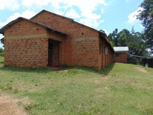 The Water Project:  Salvation Army Church On School Grounds