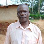The Water Project: Gidimo Primary School -  Kenya Head Teacher Mr Seth Oyieri