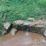 The Water Project: Bulukhombe Primary School -  Spring