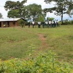 The Water Project: Sawawa Secondary School -  Playing Field