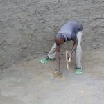 The Water Project: Gimariani Secondary School -  Cement Work