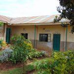 The Water Project: Kinu Friends Secondary School -  Gardens And Classrooms