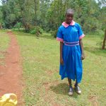 The Water Project: Gidimo Primary School -  Kenya Pupil Brenda