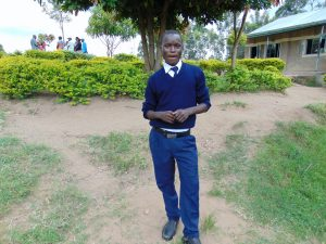 The Water Project:  Student Brian