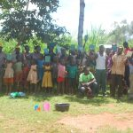 The Water Project: Shisere Community, Richard Okanga Spring -  Training Complete