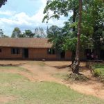 The Water Project: Bulukhombe Primary School -  Classrooms