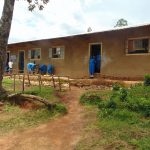 The Water Project: Lwombei Primary School -  Classrooms
