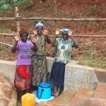 The Water Project: - Shisere Community, Richard Okanga Spring