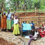 The Water Project: Ebutindi Community, Tondolo Spring -  Thank You