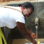 The Water Project: - Ebutindi Community, Tondolo Spring