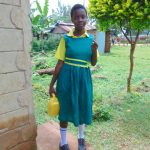 The Water Project: Gamalenga Primary School -  Student Agnes