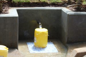 The Water Project:  Clean Water Flows