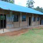 The Water Project: Gidimo Primary School -  Classrooms