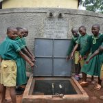 The Water Project: Friends School Mutaho Primary -  There It Is Clean Water