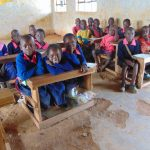 The Water Project: Jinjini Friends Primary School -  Students In Class