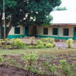 The Water Project: Gamalenga Primary School -  School Grounds