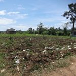 The Water Project: St. Michael Mukongolo Primary School -  School Farm And Garbage Disposal