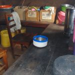 The Water Project: Kinu Friends Secondary School -  Inside The Kitchen
