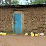 The Water Project: Mukoko Baptist Primary School -  Kitchen