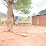 The Water Project: Kasioni Community B -  Compound