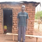 The Water Project: Kasioni Community B -  Joel Kilonzo