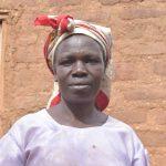 The Water Project: Nzimba Community A -  Lucia Musili