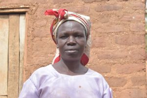 The Water Project:  Lucia Musili