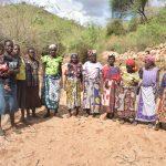 The Water Project: Nzimba Community -  Shg Members