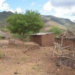 The Water Project: Nzimba Community -  Compound