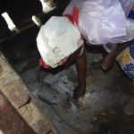 The Water Project: Nzimba Community -  Cooking