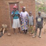 The Water Project: Nzimba Community -  Family
