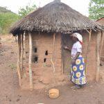 The Water Project: Nzimba Community -  Kitchen