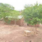 The Water Project: Nzimba Community -  View Of The Compound
