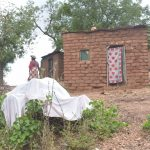 The Water Project: Nzimba Community A -  Compound