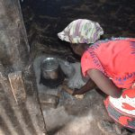 The Water Project: Nzimba Community A -  Cooking