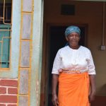 The Water Project: Kiteta Community A -  Ruth Kioko