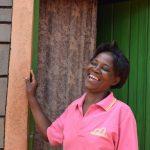 The Water Project: Kiteta Community A -  Zipporah Wanza Mutua