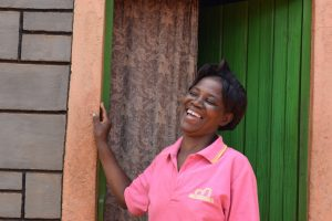 The Water Project:  Zipporah Wanza Mutua