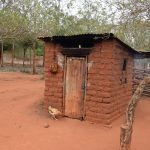 The Water Project: Kiteta Community A -  Kitchen