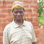 The Water Project: Mbitini Community A -  Esther Mbuvi