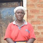 The Water Project: Mbitini Community A -  Esther Mutua