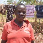 The Water Project: Kangalu Community B -  Josephine Kilonzi