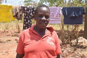 The Water Project:  Josephine Kilonzi