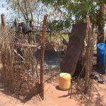 The Water Project: Kangalu Community B -  Kitchen