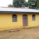 The Water Project: Lungi, Mamankie, DEC Mamankie Primary School -  Mosque